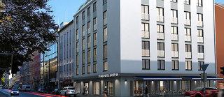 Pauschalreise Hotel Deutschland, Städte Süd, Vi Vadi Hotel Bayer 89 in München  ab Flughafen Bruessel