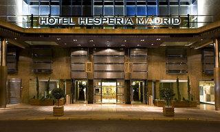 Pauschalreise Hotel Spanien, Madrid & Umgebung, Hesperia Madrid in Madrid  ab Flughafen