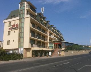 Pauschalreise Hotel Bulgarien, Riviera Süd (Sonnenstrand), Julia in Sweti Wlas  ab Flughafen Amsterdam