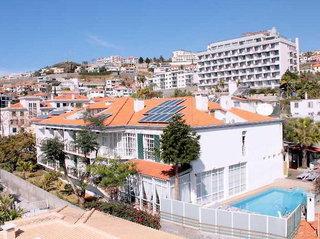 Pauschalreise Hotel Portugal, Madeira, Estalagem Monte Verde in Funchal  ab Flughafen Bremen
