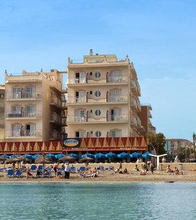 Pauschalreise Hotel Spanien, Mallorca, JS Horitzo in Can Picafort  ab Flughafen Amsterdam