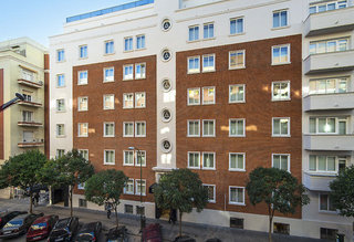 Pauschalreise Hotel Spanien, Madrid & Umgebung, Neo Magna in Madrid  ab Flughafen