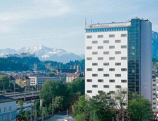 Pauschalreise Hotel Salzburger Land, Austria Trend Hotel Europa Salzburg in Salzburg  ab Flughafen Bremen