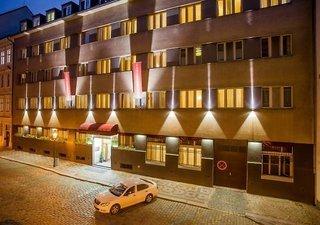 Pauschalreise Hotel Tschechische Republik - Prag & Umgebung, Hotel Cloister Inn in Prag  ab Flughafen Berlin-Schönefeld