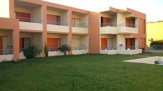 Pauschalreise Hotel Griechenland, Kreta, Rethymno Village in Rethymnon  ab Flughafen