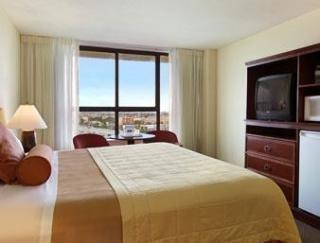 Pauschalreise Hotel USA, Florida -  Ostküste, Holiday Inn Miami West - Airport Area in Hialeah  ab Flughafen Amsterdam