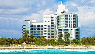 Pauschalreise Hotel USA, Florida -  Ostküste, Cadillac Hotel & Beach Club, Autograph Collection in Miami Beach  ab Flughafen Amsterdam