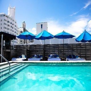 Pauschalreise Hotel USA, Florida -  Ostküste, Catalina Hotel & Beach Club in Miami Beach  ab Flughafen