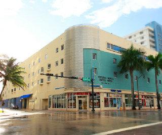 Pauschalreise Hotel USA, Florida -  Ostküste, Crystal Beach Suites Hotel in Miami Beach  ab Flughafen Amsterdam