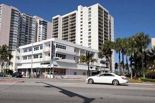 Pauschalreise Hotel USA, Florida -  Ostküste, Lorraine in Miami Beach  ab Flughafen