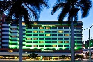 Pauschalreise Hotel USA, Florida -  Ostküste, Holiday Inn Port of Miami-Downtown Hotel in Miami  ab Flughafen