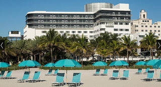 Pauschalreise Hotel Florida -  Ostküste, The Ritz-Carlton South Beach in Miami Beach  ab Flughafen Amsterdam