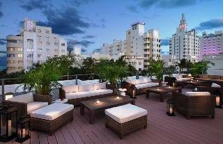 Pauschalreise Hotel USA, Florida -  Ostküste, The Redbury South Beach in Miami Beach  ab Flughafen