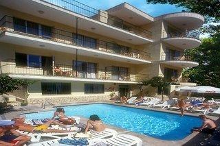 Pauschalreise Hotel Spanien, Mallorca, Martinez Apartments in Palma Nova  ab Flughafen Berlin-Tegel