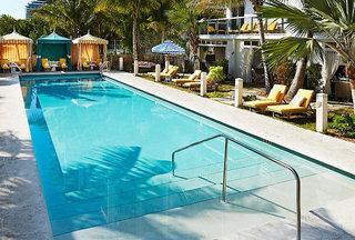 Pauschalreise Hotel USA, Florida -  Ostküste, The Confidante Miami Beach in Miami Beach  ab Flughafen