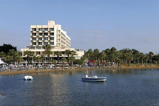 Pauschalreise Hotel Zypern, Zypern Süd (griechischer Teil), Golden Bay Beach in Larnaca  ab Flughafen Berlin-Tegel