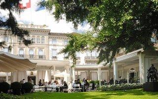 Pauschalreise Hotel Schweiz, Zürich Stadt & Kanton, Baur Au Lac in Zürich  ab Flughafen Berlin-Tegel