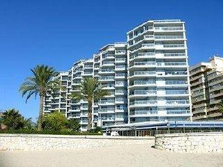 Pauschalreise Hotel Spanien, Costa Blanca, Hipocampos Apartamentos in Calpe  ab Flughafen Berlin-Tegel