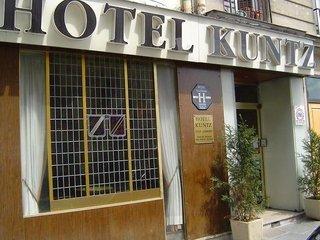 Pauschalreise Hotel Frankreich, Paris & Umgebung, Kuntz in Paris  ab Flughafen Berlin-Schönefeld
