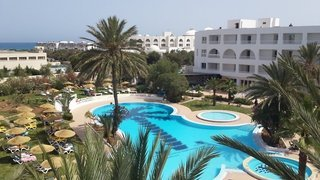 Pauschalreise Hotel Tunesien, Djerba, Dar El Bhar in Insel Djerba  ab Flughafen