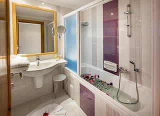 Pauschalreise Hotel Tunesien, Hammamet, Hotel Bel Azur Thalasso & Bungalows in Hammamet  ab Flughafen Berlin-Tegel