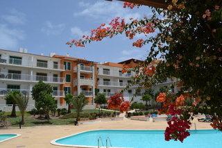 Pauschalreise Hotel Kap Verde, Kapverden - weitere Angebote, Água Hotels Sal Vila Verde in Santa Maria  ab Flughafen Amsterdam