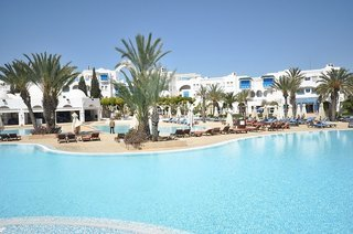 Pauschalreise Hotel Hammamet, Mirage Beach Club in Hammamet  ab Flughafen Berlin-Tegel