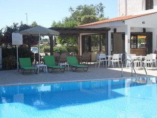 Pauschalreise Hotel Griechenland, Kreta, Arhodiko Hotel in Ammoudara  ab Flughafen