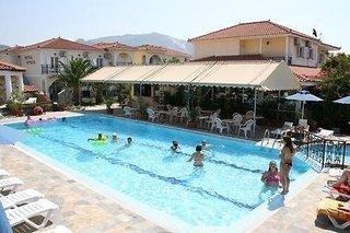Pauschalreise Hotel Griechenland, Zakynthos, Metaxa in Kalamaki  ab Flughafen