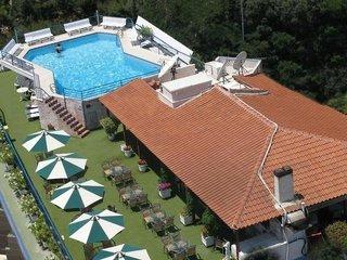 Pauschalreise Hotel Griechenland, Athen & Umgebung, Emmantina in Glyfada  ab Flughafen Berlin-Tegel
