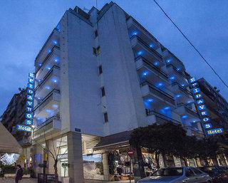 Pauschalreise Hotel Griechenland, Athen & Umgebung, Epidavros in Athen  ab Flughafen Bruessel