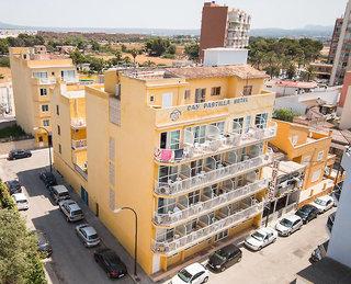 Pauschalreise Hotel Spanien, Mallorca, Amic Can Pastilla in Can Pastilla  ab Flughafen Amsterdam