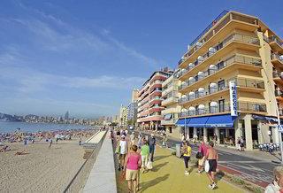 Pauschalreise Hotel Spanien, Costa Blanca, Hotel Marconi in Benidorm  ab Flughafen Berlin-Tegel