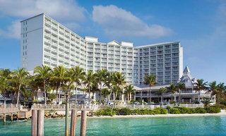 Pauschalreise Hotel USA, Florida -  Westküste, Sanibel Harbour Marriott Resort & Spa in Fort Myers  ab Flughafen Berlin-Tegel