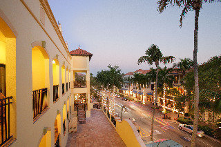 Pauschalreise Hotel USA, Florida -  Westküste, The Inn on Fifth in Naples  ab Flughafen Berlin-Tegel