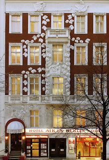 Pauschalreise Hotel Berlin, Brandenburg, Air In Berlin Hotel in Berlin  ab Flughafen