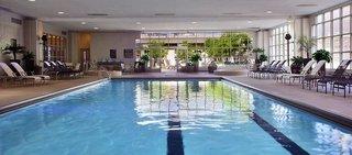 Pauschalreise Hotel Illinois, Hilton Chicago in Chicago  ab Flughafen Bremen