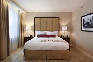 Pauschalreise Hotel USA, Illinois, Millennium Knickerbocker Hotel Chicago in Chicago  ab Flughafen Bremen