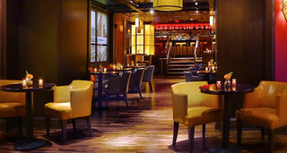 Pauschalreise Hotel Illinois, Palmer House Hilton in Chicago  ab Flughafen Bremen