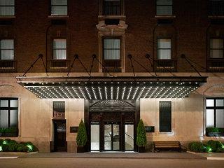Pauschalreise Hotel Illinois, The Ambassador Chicago in Chicago  ab Flughafen Bremen