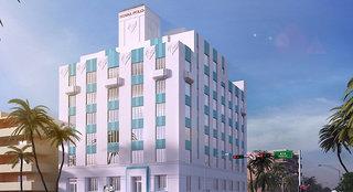 Pauschalreise Hotel USA, Florida -  Ostküste, Hilton Garden Inn Miami South Beach in Miami Beach  ab Flughafen Amsterdam