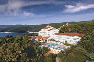 Pauschalreise Hotel Kroatien, Istrien, Miramar Hotel in Rabac  ab Flughafen Basel