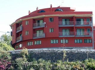 Pauschalreise Hotel Spanien, La Palma, El Galeon in Santa Cruz de la Palma  ab Flughafen Berlin