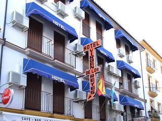 Pauschalreise Hotel Spanien, Andalusien, Hotel Virgen de los Reyes in Ronda  ab Flughafen Berlin-Tegel