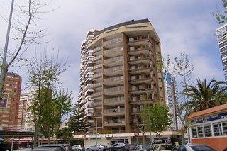 Pauschalreise Hotel Spanien, Costa Blanca, Amalia Apartamentos - Mc Alojamientos in Benidorm  ab Flughafen Berlin-Tegel