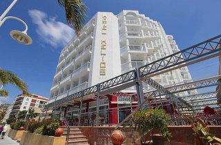 Pauschalreise Hotel Spanien, Costa del Sol, Helios Costa Tropical in Almuñécar  ab Flughafen Berlin-Tegel