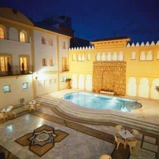 Pauschalreise Hotel Spanien, Andalusien, Macia Alfaros in Cordoba  ab Flughafen Berlin-Tegel