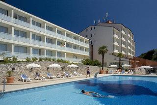 Pauschalreise Hotel Kroatien, Istrien, Allegro Hotel in Rabac  ab Flughafen Bruessel