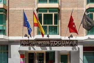 Pauschalreise Hotel Spanien, Madrid & Umgebung, Sercotel Hotel Togumar in Madrid  ab Flughafen Berlin-Tegel