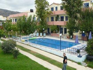Pauschalreise Hotel Griechenland, Kreta, Leonidas Studios & Apartments in Georgioupolis  ab Flughafen